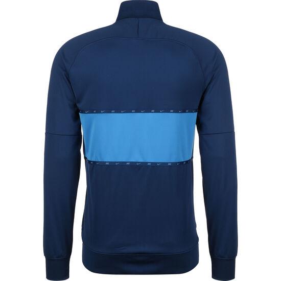 Dry Academy I96 GX Trainingsjacke Herren, blau / hellblau, zoom bei OUTFITTER Online