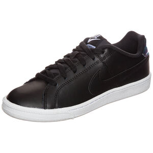 Court Royale Sneaker Damen, Schwarz, zoom bei OUTFITTER Online