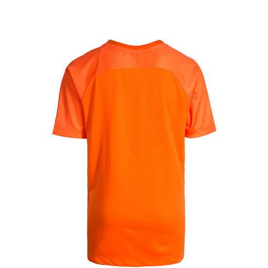 Dry Precision Trainingsshirt Kinder, orange / lila, zoom bei OUTFITTER Online