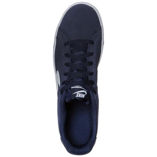 Court Royale Suede Sneaker Herren, Blau, zoom bei OUTFITTER Online