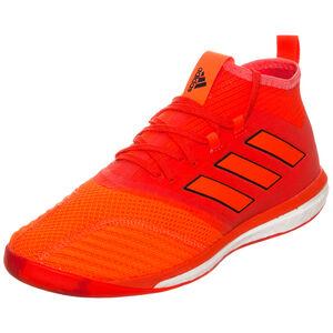 ACE Tango 17.1 Trainers Street Fußballschuh Herren, Orange, zoom bei OUTFITTER Online