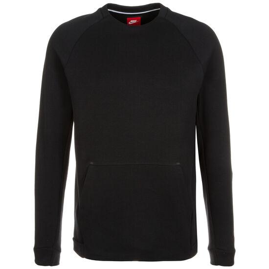 Tech Fleece Crew Sweatshirt Herren, Schwarz, zoom bei OUTFITTER Online