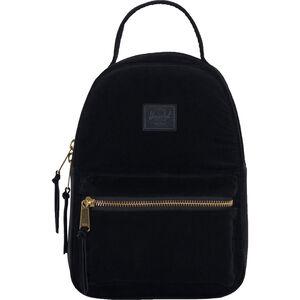 Nova Mini Rucksack, schwarz, zoom bei OUTFITTER Online
