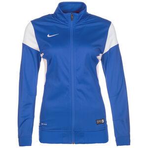 Academy 14 Sideline Trainingsjacke Damen, Blau, zoom bei OUTFITTER Online