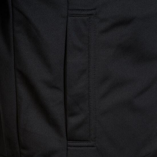 Tricot Jacke Herren, schwarz / weiß, zoom bei OUTFITTER Online