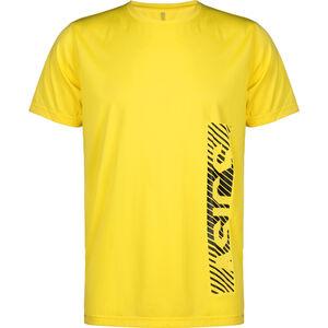 Sd Gpx Seamless Trainingsshirt Herren, gelb / schwarz, zoom bei OUTFITTER Online