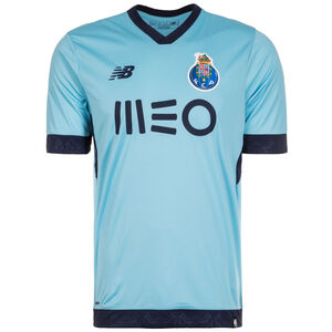 FC Porto Trikot 3rd 2017/2018 Herren, Blau, zoom bei OUTFITTER Online