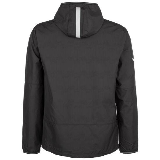 Velocity Jacket Trainingsjacke Herren, schwarz, zoom bei OUTFITTER Online