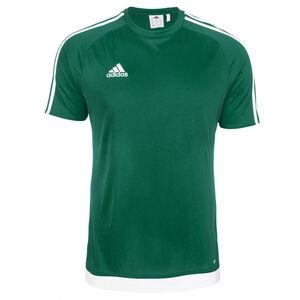 Estro 15 Fußballtrikot Herren, grün / weiß, zoom bei OUTFITTER Online