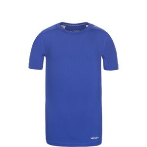 TechFit Base Trainingsshirt Kinder, Blau, zoom bei OUTFITTER Online