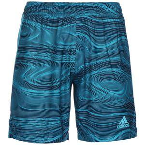 Condivo 21 Goalkeeper Shorts Herren, blau, zoom bei OUTFITTER Online