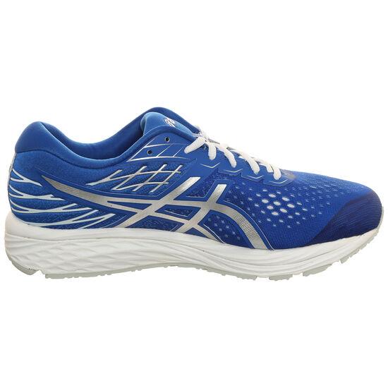 GEL-CUMULUS 21 Laufschuh Herren, blau / weiß, zoom bei OUTFITTER Online