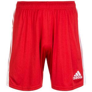 Tastigo 19 Short Herren, rot / weiß, zoom bei OUTFITTER Online