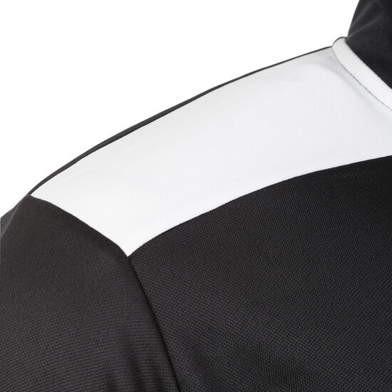 Regista 18 Trainingssweat Herren, schwarz / weiß, zoom bei OUTFITTER Online