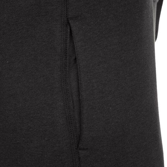 Air Fleece Jogginghose Damen, schwarz / weiß, zoom bei OUTFITTER Online