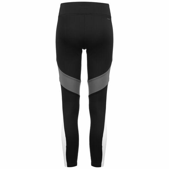 Designed 2 Move 7/8 Trainingstight Damen, schwarz / grau, zoom bei OUTFITTER Online