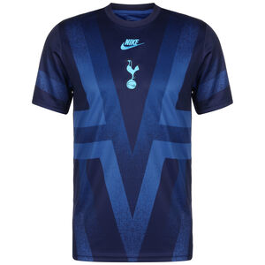 Tottenham Hotspur Dry Trainingsshirt Herren, dunkelblau / blau, zoom bei OUTFITTER Online