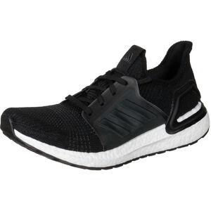 UltraBOOST 19 Laufschuh Herren, schwarz / weiß, zoom bei OUTFITTER Online