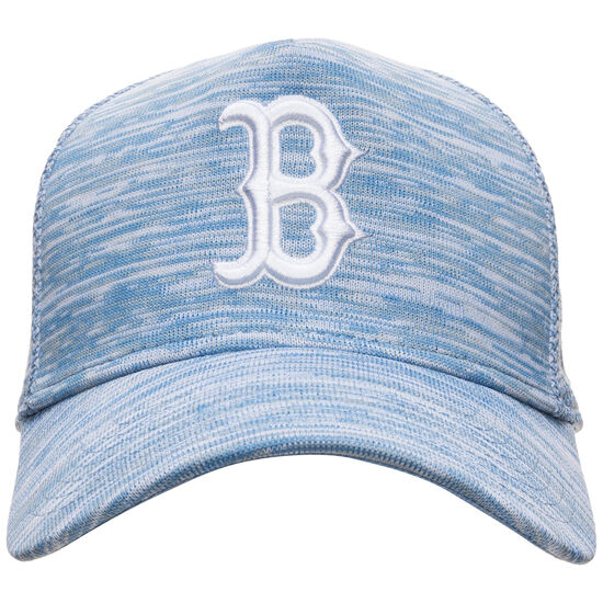 9FORTY MLB Engineered Fit A Frame Boston Red Sox Cap, , zoom bei OUTFITTER Online