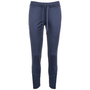 ColdGear Synthetic Fleece Trainingshose Damen, dunkelblau, zoom bei OUTFITTER Online