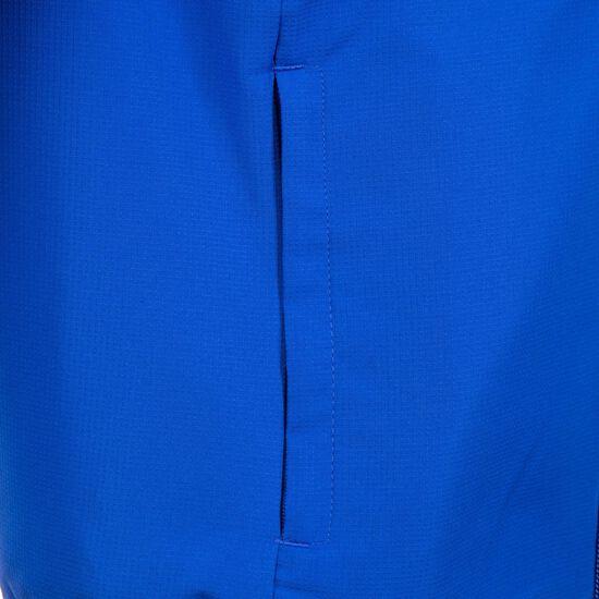 Tiro 19 Präsentationsjacke Kinder, blau / dunkelblau, zoom bei OUTFITTER Online
