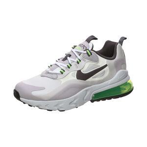 Air Max 270 React Sneaker Kinder, weiß / grün, zoom bei OUTFITTER Online