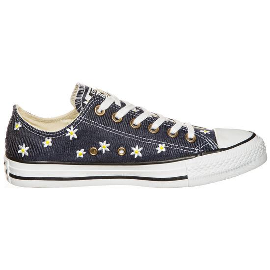 Chuck Taylor All Star OX Sneaker Damen, Blau, zoom bei OUTFITTER Online