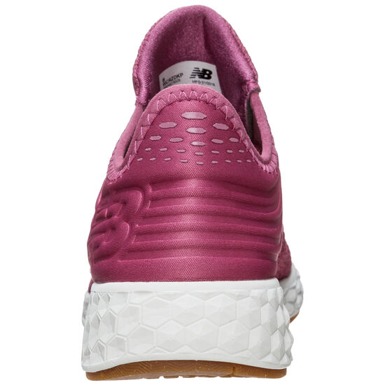 Fresh Foam Cruz Decon Laufschuh Damen, Rot, zoom bei OUTFITTER Online