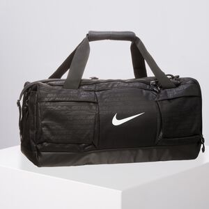 Vapor Power Duffel Medium Sporttasche, schwarz / weiß, zoom bei OUTFITTER Online