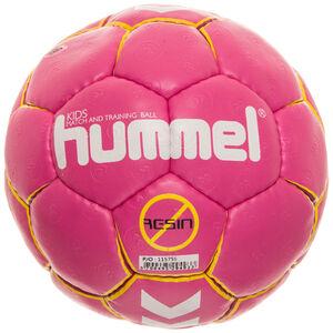 Kids Handball, pink / gelb, zoom bei OUTFITTER Online