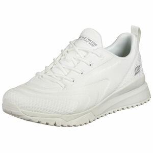 Lace Up Sneaker Damen, weiß, zoom bei OUTFITTER Online
