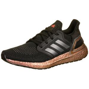 Ultraboost 20 Laufschuh Herren, schwarz / pink, zoom bei OUTFITTER Online