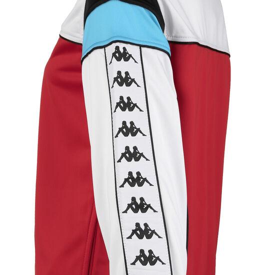 Banda Merez Jacke Herren, rot / weiß, zoom bei OUTFITTER Online