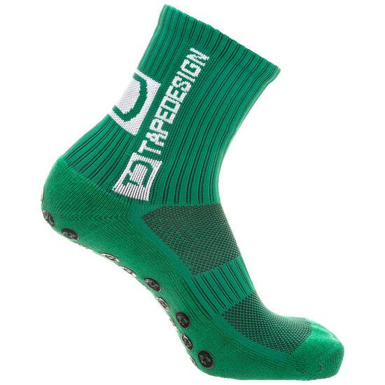 Allround Classic Socken, grün, zoom bei OUTFITTER Online