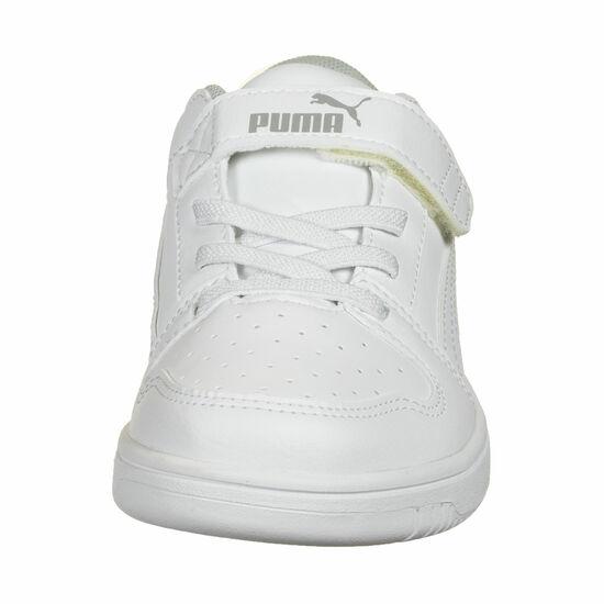 Rebound Lay Up SL Sneaker Kinder, weiß, zoom bei OUTFITTER Online