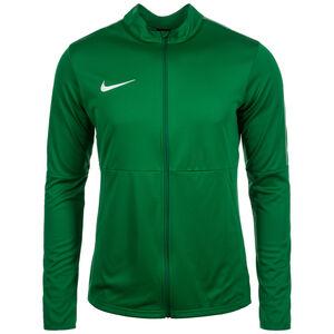 Dry Park 18 Trainingsjacke Herren, grün / weiß, zoom bei OUTFITTER Online