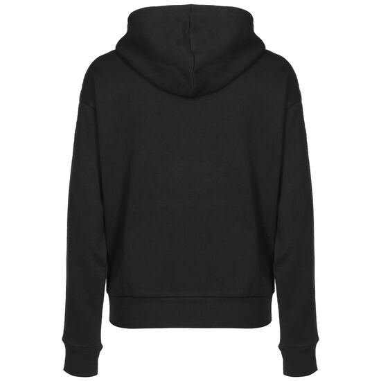 Essentials Tape Pack Hoodie Damen, schwarz, zoom bei OUTFITTER Online