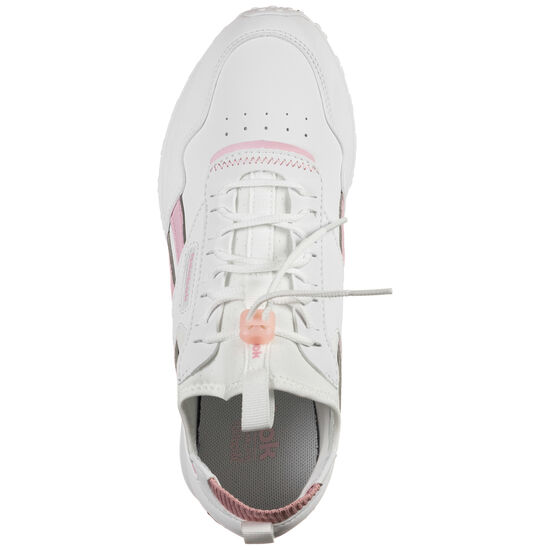 Royal Glide AC Sneaker Damen, weiß / pink, zoom bei OUTFITTER Online
