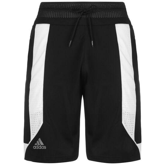 Creator 365 Basketballshort Herren, schwarz / weiß, zoom bei OUTFITTER Online