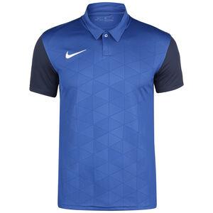 Trophy IV Jersey Fußballtrikot Herren, blau / dunkelblau, zoom bei OUTFITTER Online