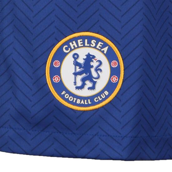 FC Chelsea Short Home Stadium 2020/2021 Herren, blau / weiß, zoom bei OUTFITTER Online
