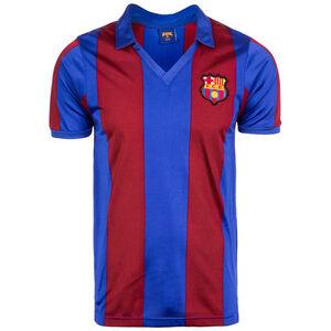 FC Barcelona Trikot 1982 Herren, Rot, zoom bei OUTFITTER Online