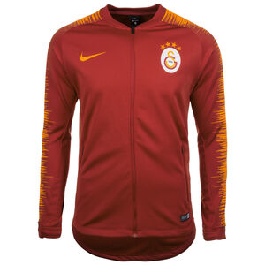 Galatasaray Istanbul Anthem Jacke Herren, Rot, zoom bei OUTFITTER Online