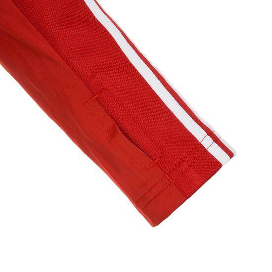 Tiro 19 Longsleeve Herren, rot / weiß, zoom bei OUTFITTER Online