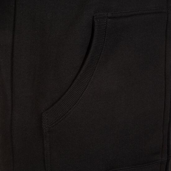 Trainingsjacke Herren, schwarz / rot, zoom bei OUTFITTER Online