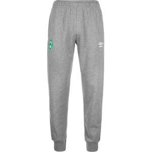 SV Werder Bremen Jogginghose Herren, Grau, zoom bei OUTFITTER Online