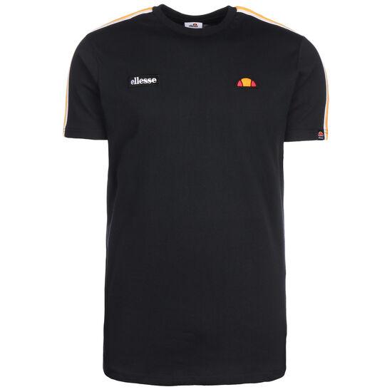 Baleno Iseo T-Shirt Herren, schwarz / orange, zoom bei OUTFITTER Online