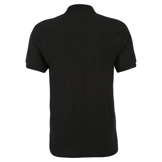 Core Poloshirt Herren, Schwarz, zoom bei OUTFITTER Online