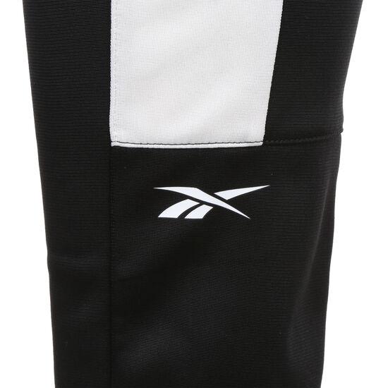 Training Essentials Linear Logo Trainingshose Herren, schwarz / weiß, zoom bei OUTFITTER Online