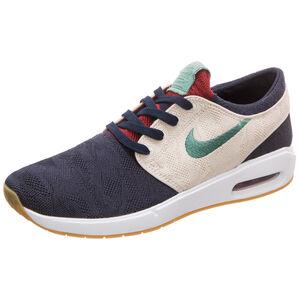 SB Air Max Janoski 2 Sneaker Herren, dunkelblau / beige, zoom bei OUTFITTER Online